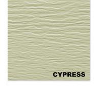Виниловый сайдинг Mitten (Миттен), Cypress (Кипарис)