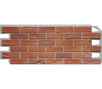 Фасадные панели VOX кирпич Solid Brick Голландия