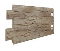 Фасадные панели VOX природный камень Solid Stone Умбрия