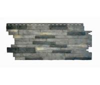 Цокольный сайдинг Nailite Stacked-Stone Premium (Природный камень Премиум) Lewiston Crest