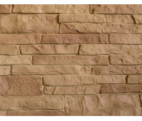 Цокольный сайдинг Nailite Stacked-Stone (Природный камень) DESERT SUNSET