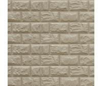 Sidelux (Сайделюкс) Слоновая кость Виниловый сайдинг стеновой Дикий камень