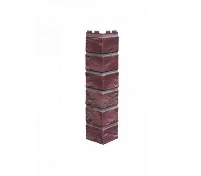 Угол для панелей VOX кирпич Solid Brick Бельгия