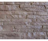 Цокольный сайдинг Nailite Stacked-Stone (Природный камень) SIERRA BROWN