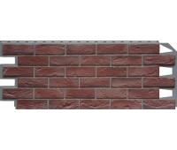 Фасадные панели VOX кирпич Solid Brick Бельгия