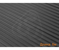 Террасная доска Savewood - Ulmus Черная - 6м