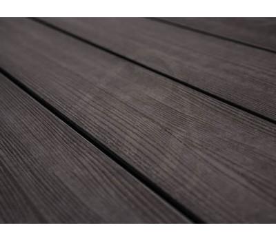 Террасная доска Savewood - Fagus Радиальная Темно-коричневая 4м