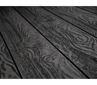 Террасная доска Savewood - Fagus Тангенциальная Черная 4м