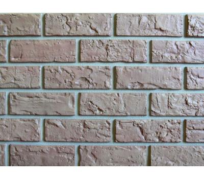 Цокольный сайдинг Nailite Hand-Laid Brick (Кирпич) BUFF BLEND