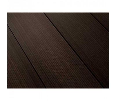 Террасная доска Savewood - Salix Темно-коричневая 3м