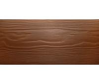 Фиброцементный сайдинг Cedral (Бельгия) коллекция - Wood Земля - Теплая земля С30