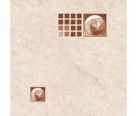 Панель ПВХ Б-Пласт панель №120 Шоколадный Мокко