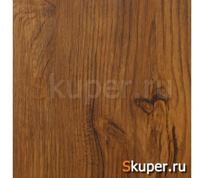ПВХ панель ВЕК Дерево Орех темный