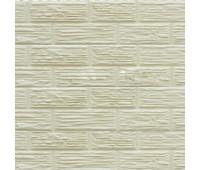 Цокольный сайдинг Доломит коллекция Сланец - Слоновая кость