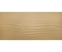 Фиброцементный сайдинг Cedral (Бельгия) коллекция - Wood Земля - Золотой песок С11